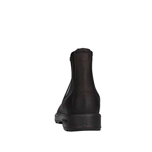 Blundstone Mens 577 Leather Boots Nero/Grigio 016Fo9jlIJ