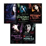 Morganville Vampires, Series 1 By Rachel Caine 5 Books Collection Set ebook