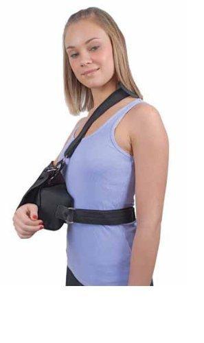 Shoulder Abduction Sling - Medium by Ovation