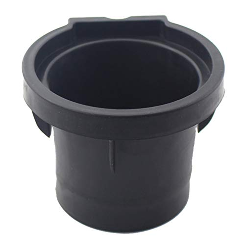 For Nissan Frontier 2005-2019 Cup Holder Insert 96975-EA000 96975-ZS00A Auto Parts ()