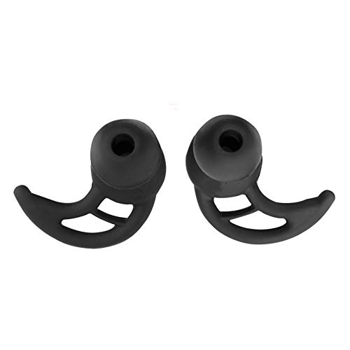 Zhuhaixmy Silicone Earhooks Ear Loops for Sony WF-1000XM3//WI-1000X Soft Covers Anti-Slip Sport Earbud Tips with Wings