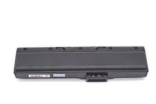 TYJYUN IX270-M Laptop Battery 11.1V 79Wh 7200mAh Compatible with Itronix GoBook XR-1 IX270 IX270-010 23+050395+01 Series Notebook by TYJYUN (Image #1)