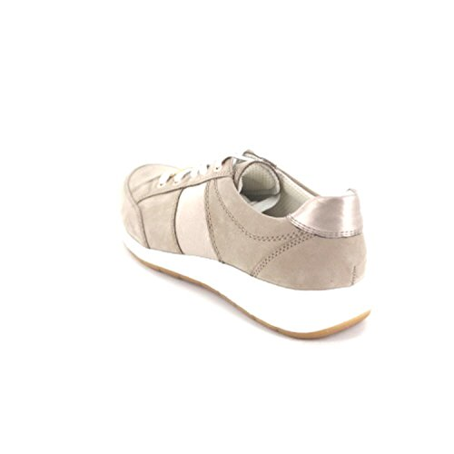 ara 12-34553-08 - Zapatos de cordones para mujer marrón marrón pardo