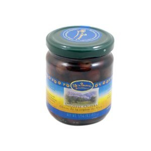 Cybercucina Nicoise Olives Life In Provence, 4.5OZ (Pack of 12)