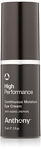 Anthony High Performance Continuous Moisture Eye Cream, 0.5 fl. oz.