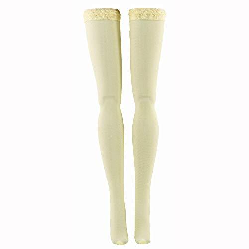 Tyler Vita Popovy Check Doll Stockings for 15-16 Fashion Dolls Princess Diana Poppy Parker Jamie Show Gene Sybarite Ellowyne Fashion Royalty