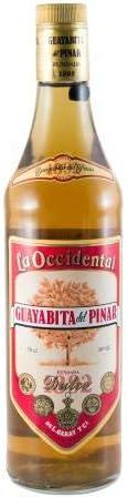 Ron - Guayabita del Pinar Seco 70 cl