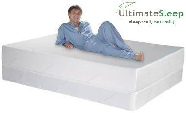 Amazon.com: Comodidad Max comodidad extrema de felpa colchón ...