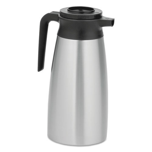 BUNN 1.9 Liter Thermal Pitcher - BUNVACPIT19 ;PO#44T-KH/435 H25W3383750