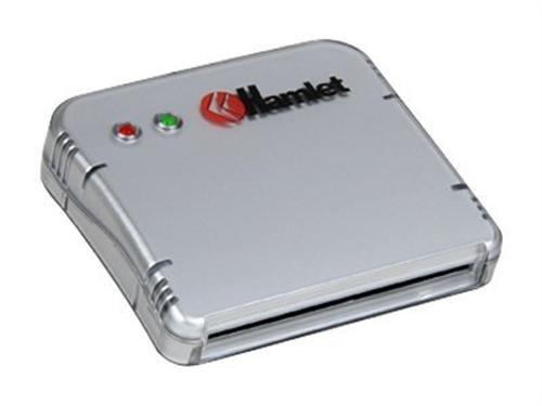 Argus 3015 Dual Card Reader