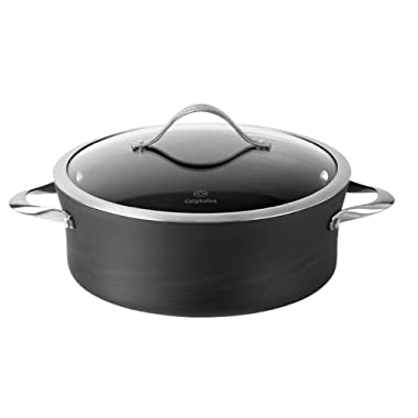 Calphalon Contemporary Nonstick 5 Qt. Saucier