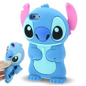coques stitch iphone 6