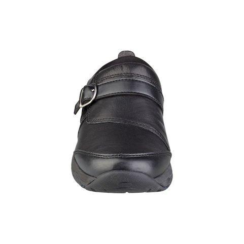 5M Black 6 Easy Spirit Womens Portilla Size US Clogs wn07Zpq