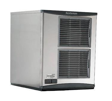 Scotsman N0922A Prodigy Plus Modular Nugget Ice Machine, Air Condenser, 956 lb. Production