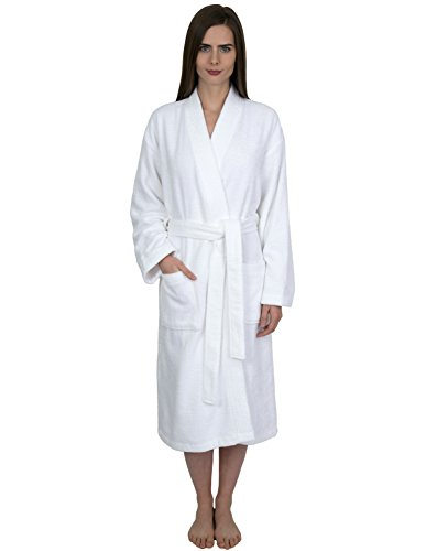 d267cbc73a TowelSelections Women s Robe