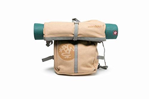Manduka Journey ON Yoga Mat Carrier and Travel Bag