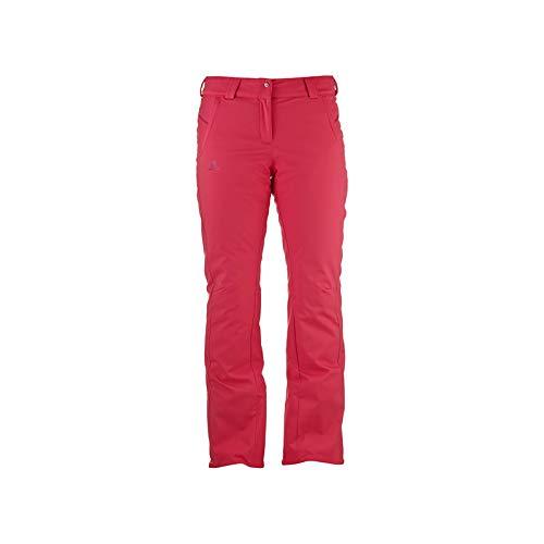 Pant hibiscus W Salomon Femme Pantalon Stormseason Multicolore 5SYwqp