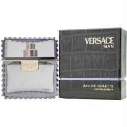 Versace Man by Versace 3.3oz 100ml EDT Spray