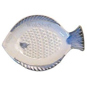 (Blue Fish Grater 3