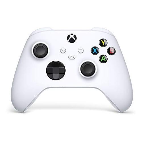 chollos oferta descuentos barato Mando Xbox Robot White