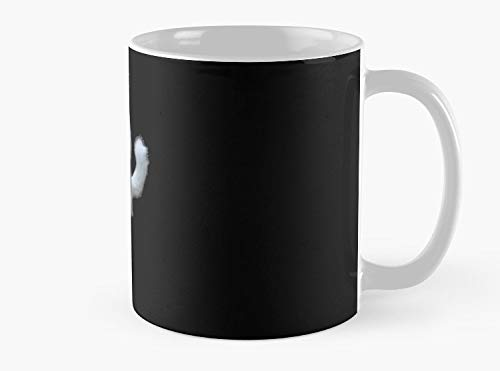 Persian Cat Room Guardian Meme Mug, Standard Mug 11 oz Premium Quality printed coffee mug - Best Gifting ideas for Dad, Mom, Friend, Coworker, Loved ones