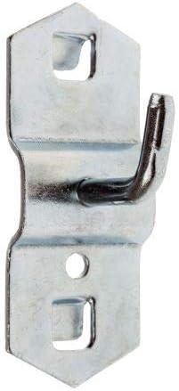 RS PRO 壁面パネル工具ホルダ 12個入 8755783
