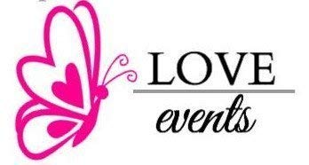 Love Events Happy New Year Black and Gold Banner for Your New Years Eve NYE Party Decorations