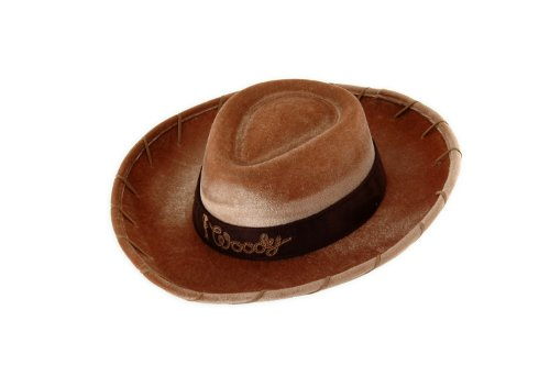 Elope Toy Story Woody Cowboy Hat (Toy Story Jessie Hat)