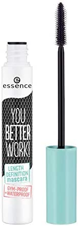 Essence - You Better Work! Máscara Definición Longitud: Amazon.es ...