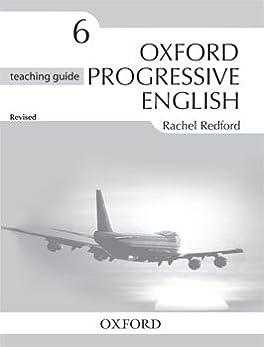 oxford progressive english teaching guide 6 rachel redford rh amazon com Progressive Teaching and Coaching Progressive Teaching Philosophy