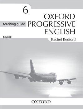 Oxford Progressive English Teaching Guide 6: Rachel Redford ...