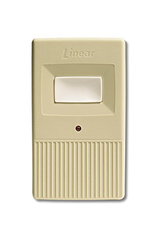 Linear D-22A 1 Channel, 1-Button Handheld Transmitter, 2.16