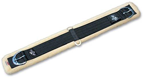 Professionals Choice Cinch Western Heavy Duty Merino Wool 26 Black WCM
