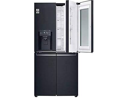 Frigorífico americano GMX844MCKV: Amazon.es: Grandes electrodomésticos