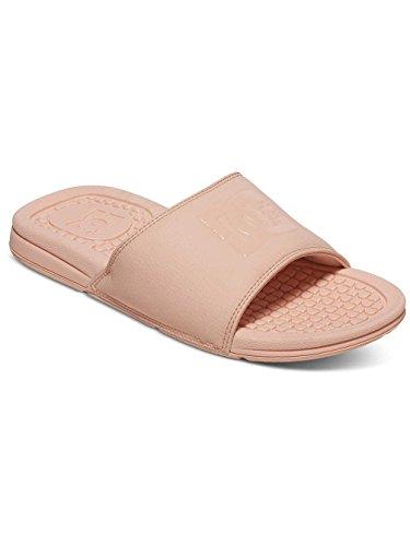DC infradito bolsa lo Shoes formato: