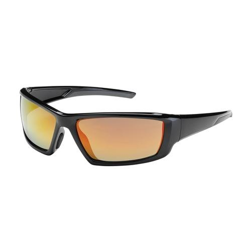 PIP 250-47-0005 Sunburst Full Frame Safety Glasses with S...