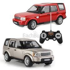 Rc Remote Control Car Land Rover Discovery 4 Full Function Doors