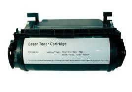 Ink Pipeline Premium Compatible Cartridge for Lexmark OPTRA T 610,612,614,616,4069 / HY (Optra Inkjet Printer Ink)