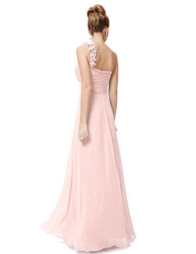 Ever Pretty - Vestido - Noche - para mujer Rosa