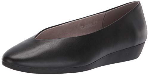 Aerosoles A2 Women's Architect Shoe, Black, 8 M US