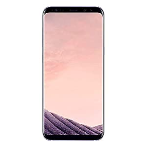 Samsung Galaxy S8 64GB G950U T-Mobile GSM Unlocked - Orchid Gray (Certified Refurbished)