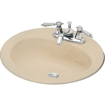 Lavatory Sink - Porcelain 19
