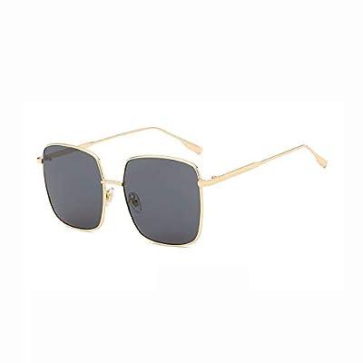 FeliciaJuan Men Aviator Polarized Sunglasses Women Sun Glasses 100% UV