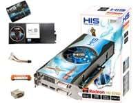 Hightech H679F1GD AMD Radeon HD6790 1GB - Tarjeta gráfica (Activo, AMD, Radeon HD6790, GDDR5, PCI Express 2.1, 2560 x 1600 Pixeles)