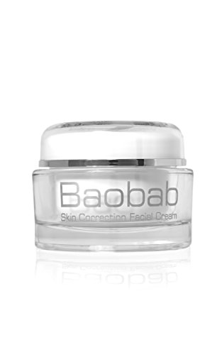 SkinResource.MD - Baobab Skin Correction Facial Cream - Brighten, Fades Discolorations & Dark Spots, Evens Skin Tone, Reduces Fine Lines & Wrinkles