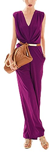 ainrving-womens-sexy-sleeveless-deep-v-neck-bodycon-bodysuit-jumpsuit-rompers-purplelarge