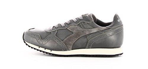Trident BROGUE LICE Gris Diadora Heritage Zapatillas Trident gris 42 Hombre