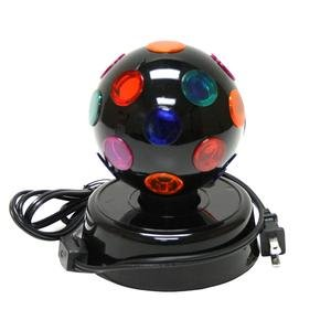 (4 Inch Rotating Disco Ball)