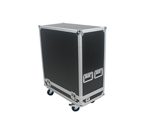 OSP Cases | ATA Road Case | Flight Case for Marshal 412 Cabinet | ()