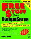 Free Stuff from CompuServe, Luanne S. O'Loughlin, 1883577268